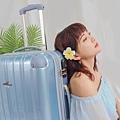 行李箱,奧莉薇閣,行李箱推薦,旅行箱,國色天箱,奧莉薇閣行李箱IMG_7794