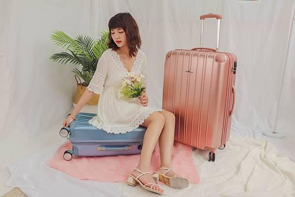 行李箱,奧莉薇閣,行李箱推薦,旅行箱,國色天箱,奧莉薇閣行李箱IMG_7699