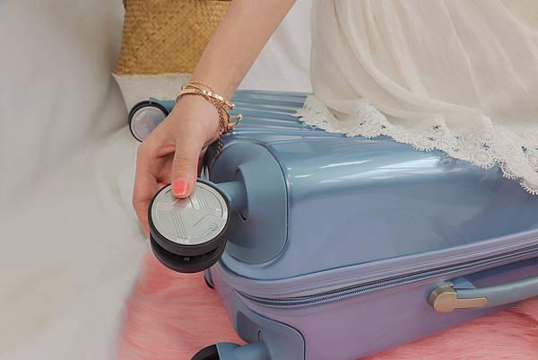 行李箱,奧莉薇閣,行李箱推薦,旅行箱,國色天箱,奧莉薇閣行李箱IMG_7701