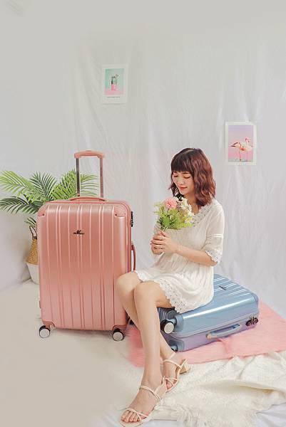行李箱,奧莉薇閣,行李箱推薦,旅行箱,國色天箱,奧莉薇閣行李箱IMG_7693