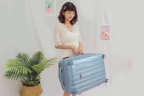 行李箱,奧莉薇閣,行李箱推薦,旅行箱,國色天箱,奧莉薇閣行李箱IMG_7678