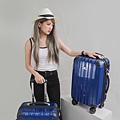 行李箱,奧莉薇閣,行李箱推薦,旅行箱,國色天箱,奧莉薇閣行李箱深藍-(1)