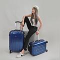 行李箱,奧莉薇閣,行李箱推薦,旅行箱,國色天箱,奧莉薇閣行李箱深藍-(2)