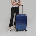 行李箱,奧莉薇閣,行李箱推薦,旅行箱,國色天箱,奧莉薇閣行李箱深藍 (7)