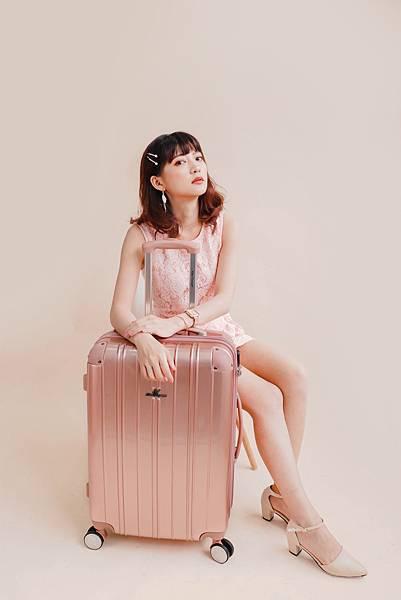 行李箱,奧莉薇閣,行李箱推薦,旅行箱,國色天箱,奧莉薇閣行李箱IMG_1437-21