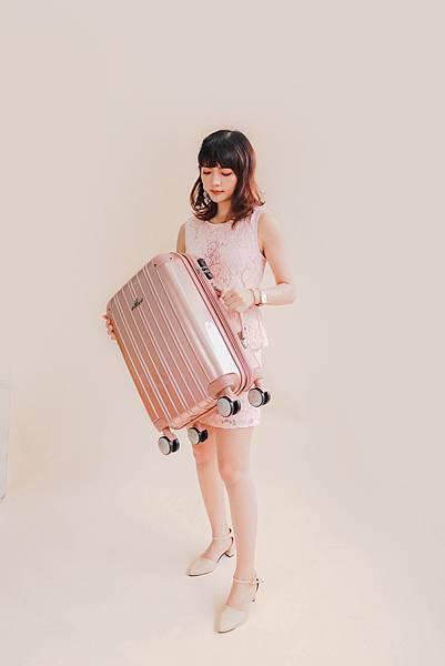 行李箱,奧莉薇閣,行李箱推薦,旅行箱,國色天箱,奧莉薇閣行李箱IMG_1461-44