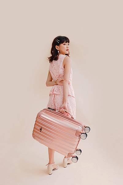 行李箱,奧莉薇閣,行李箱推薦,旅行箱,國色天箱,奧莉薇閣行李箱IMG_1469-1