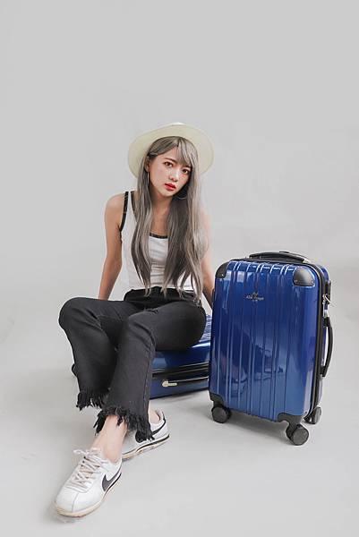 行李箱,奧莉薇閣,行李箱推薦,旅行箱,國色天箱,奧莉薇閣行李箱IMG_1594-17