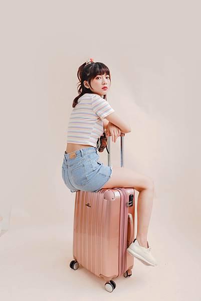 行李箱,奧莉薇閣,行李箱推薦,旅行箱,國色天箱,奧莉薇閣行李箱IMG_1572-68