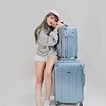 行李箱,奧莉薇閣,行李箱推薦,旅行箱,國色天箱,奧莉薇閣行李箱IMG_1647-1