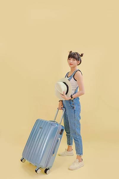 行李箱,奧莉薇閣,行李箱推薦,旅行箱,國色天箱,奧莉薇閣行李箱IMG_1721-122