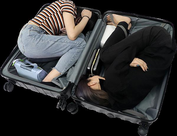 出國打疫苗,行李箱推薦,疫苗觀光,行李箱,出國行李箱,行李清單,行李打包清單