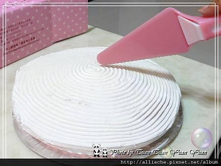 2012觀音愛心家園烘培坊-波士頓蛋糕20
