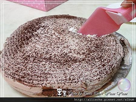 2012觀音愛心家園烘培坊-波士頓蛋糕25