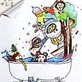 2011-03-12_泡澡無煩惱
