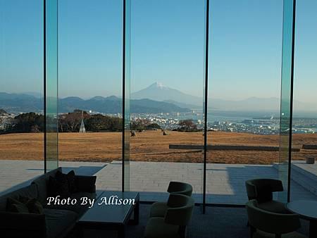日本平精品飯店餐廳