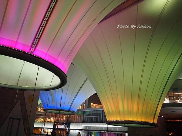 高雄大東文化中心