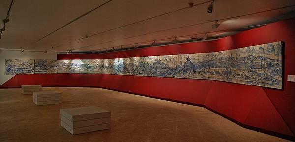 里斯本磁磚博物館鎮館之寶