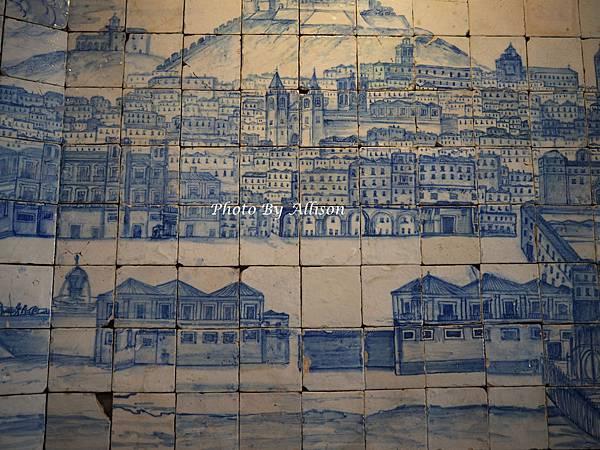 里斯本磁磚博物館