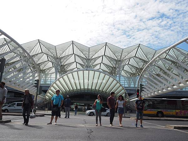 東方火車站