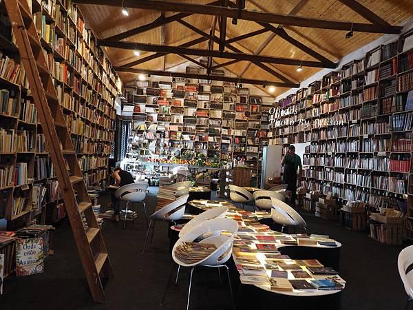 最美麗的風景-書店
