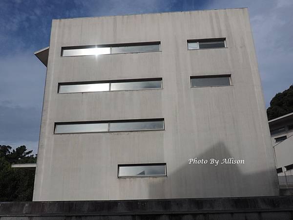 波爾圖大學建築學院