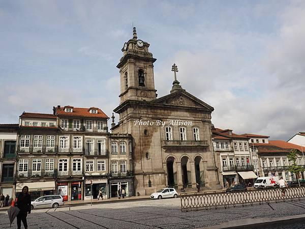 葡萄牙吉瑪良斯