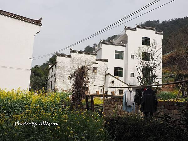 徽南古村落