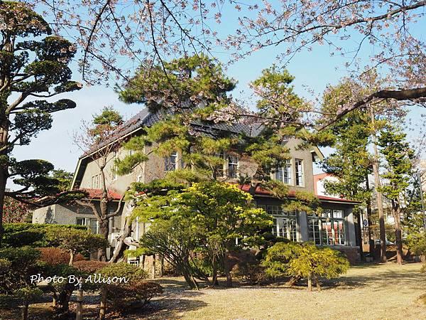 藤田紀念庭園