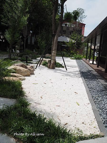 台中文學館