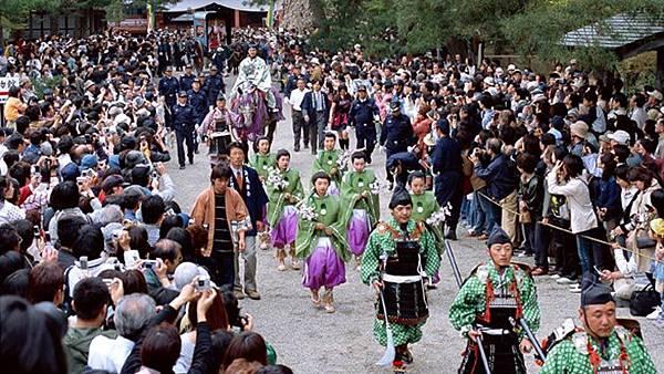 平泉藤原祭