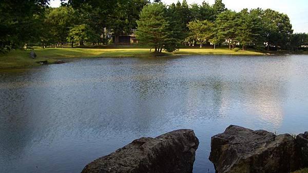 觀自在王院跡-庭園.jpg