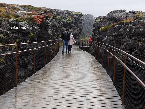 冰島 大裂縫