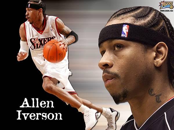 Allen-Iverson