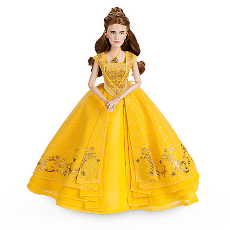 Belle Film Collection Doll - Beauty and the Beast - Live Action Film - 11 1/2%5C%5C.jpg