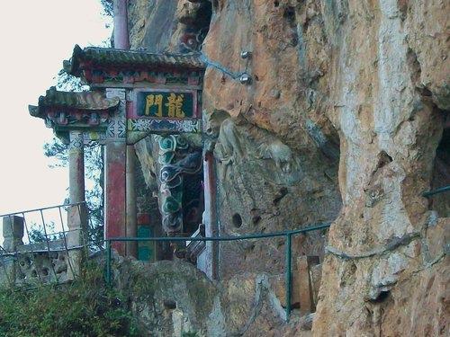 旅遊第一站~西山龍門