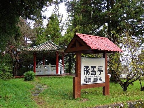 福壽山20