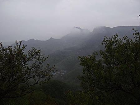 E11雲台山