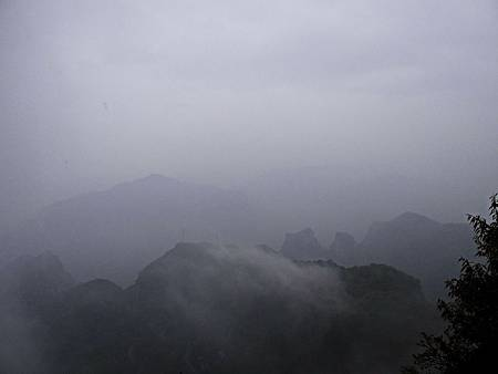 E18雲台山