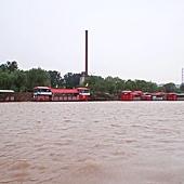 E43黃河口