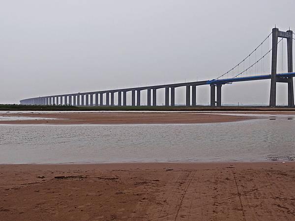 E45黃河口