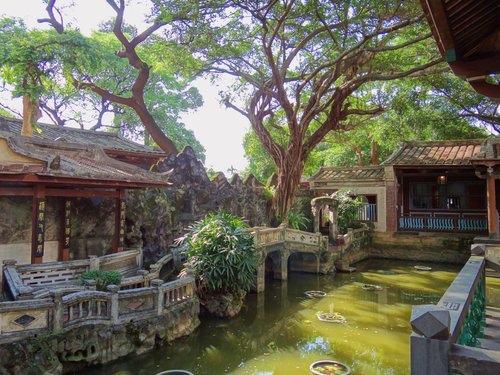 林家花園16