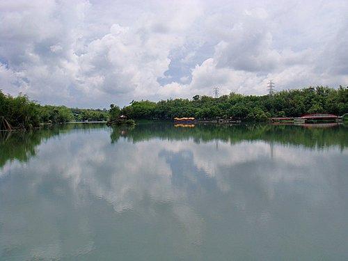尖山埤 (2)