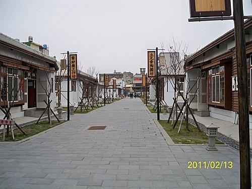 鹿港射燈謎、逛老街、賞藝品、吃美食【二月初】 (6)