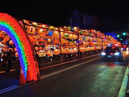 鹿港燈會(五)元宵節。鹿港夜 (27)
