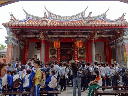傳統藝術中心~2012春遊宜蘭北橫〈二〉 (16)