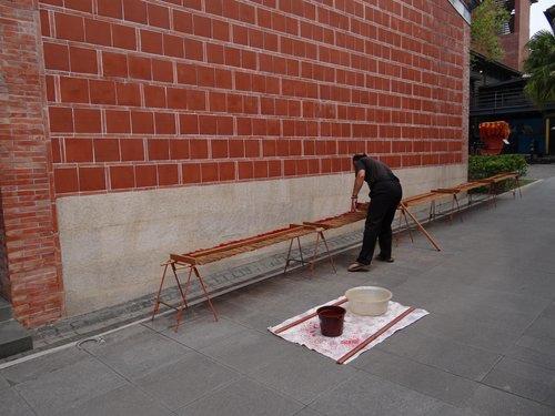 傳統藝術中心~2012春遊宜蘭北橫〈二〉 (23)
