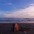 安平沙灘~20120717 (1)