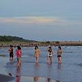 安平沙灘~20120717 (3)