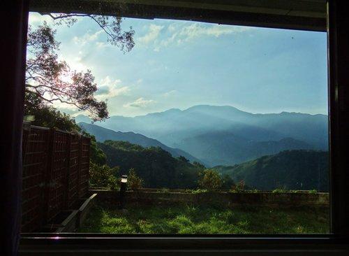 小烏來、蝙蝠洞~2012秋遊新竹(五) (1)